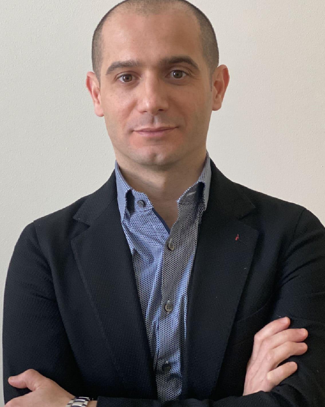 Davide Ariu