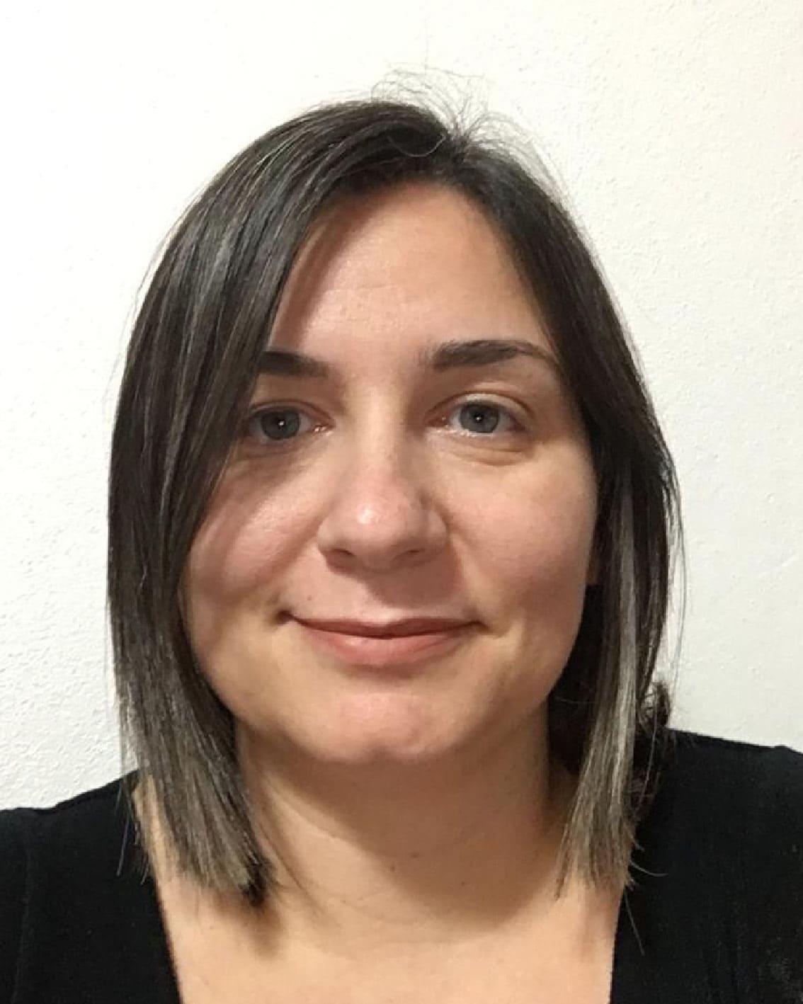 Stefania Casula