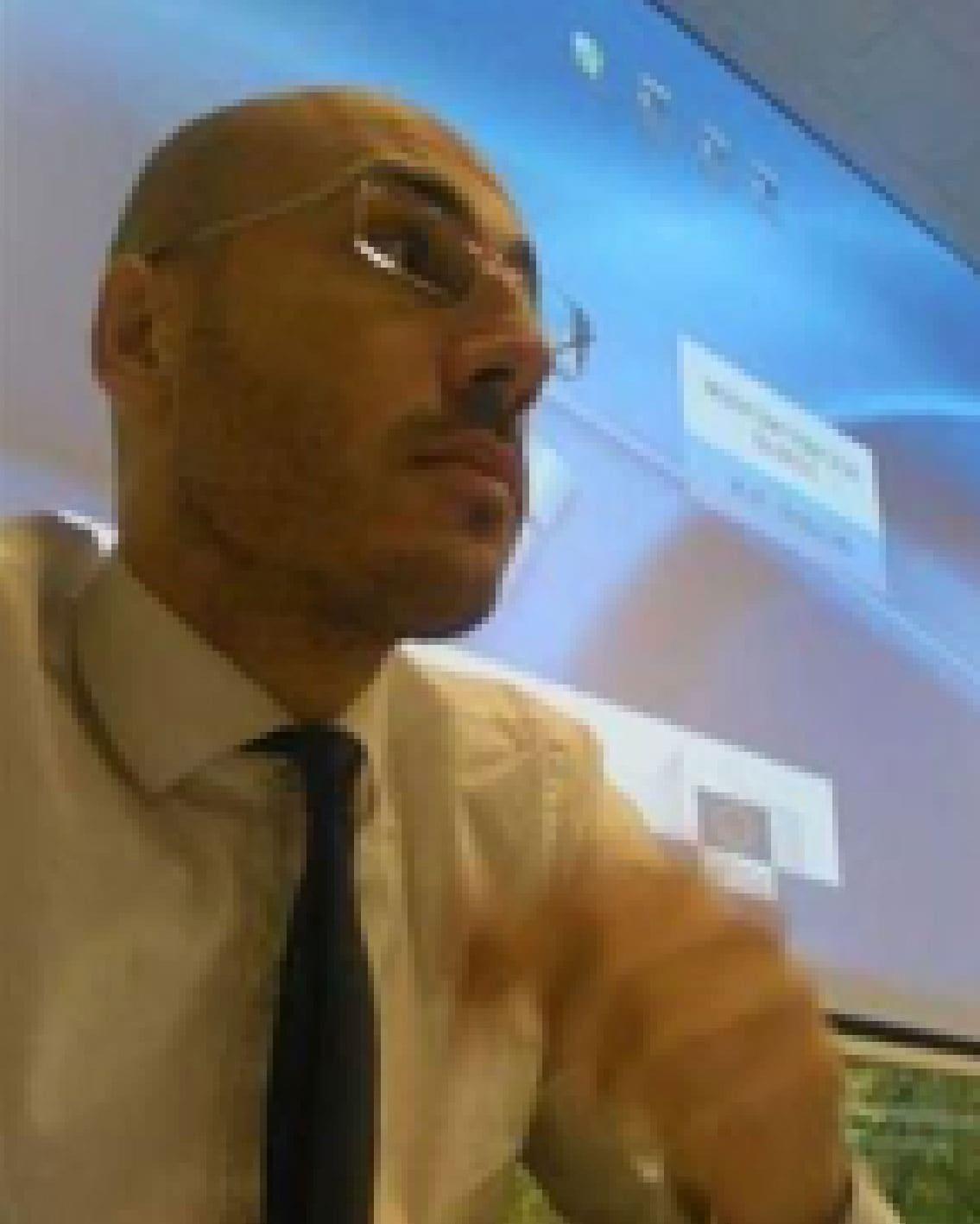 Carmine Apice
