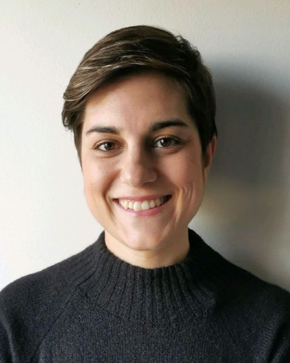 Christina Michailidou