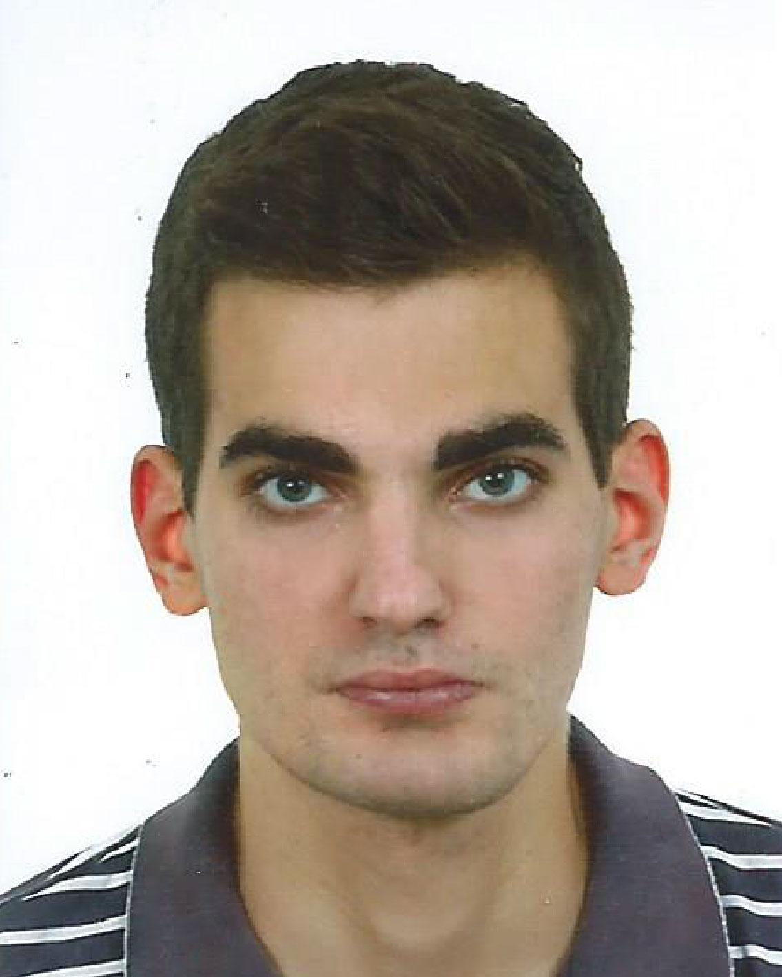 Emmanouil Daskalakis