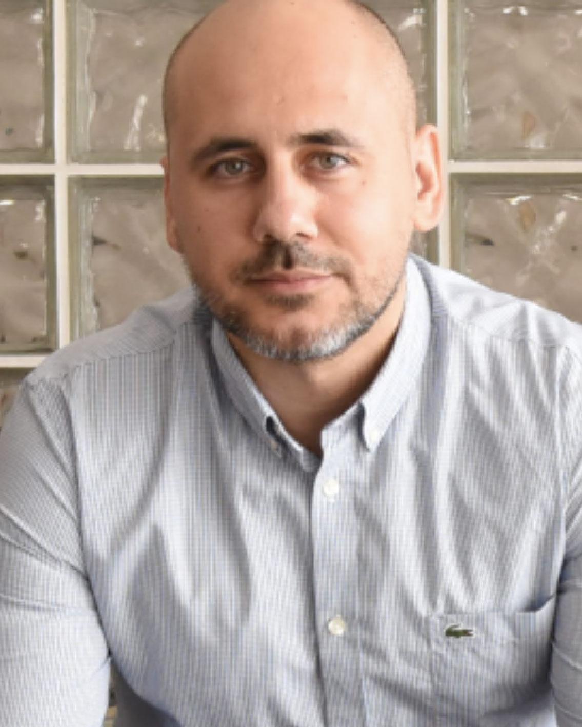 Ioannis Katakis