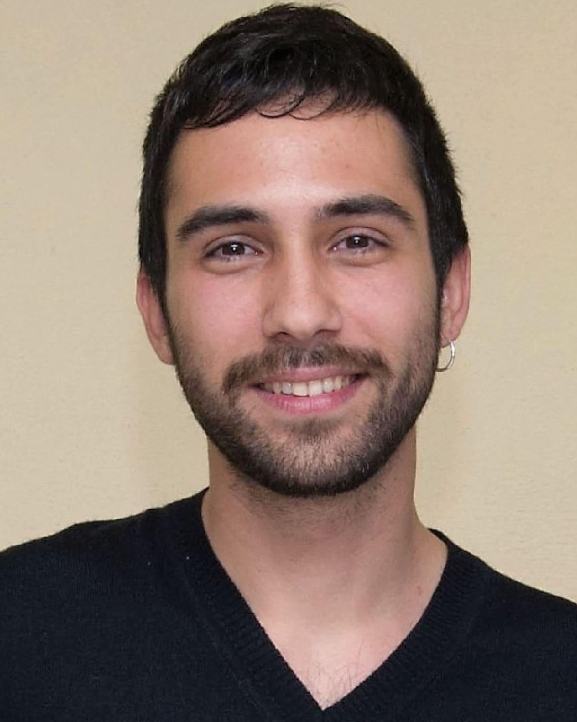 Ioannis Ladakis