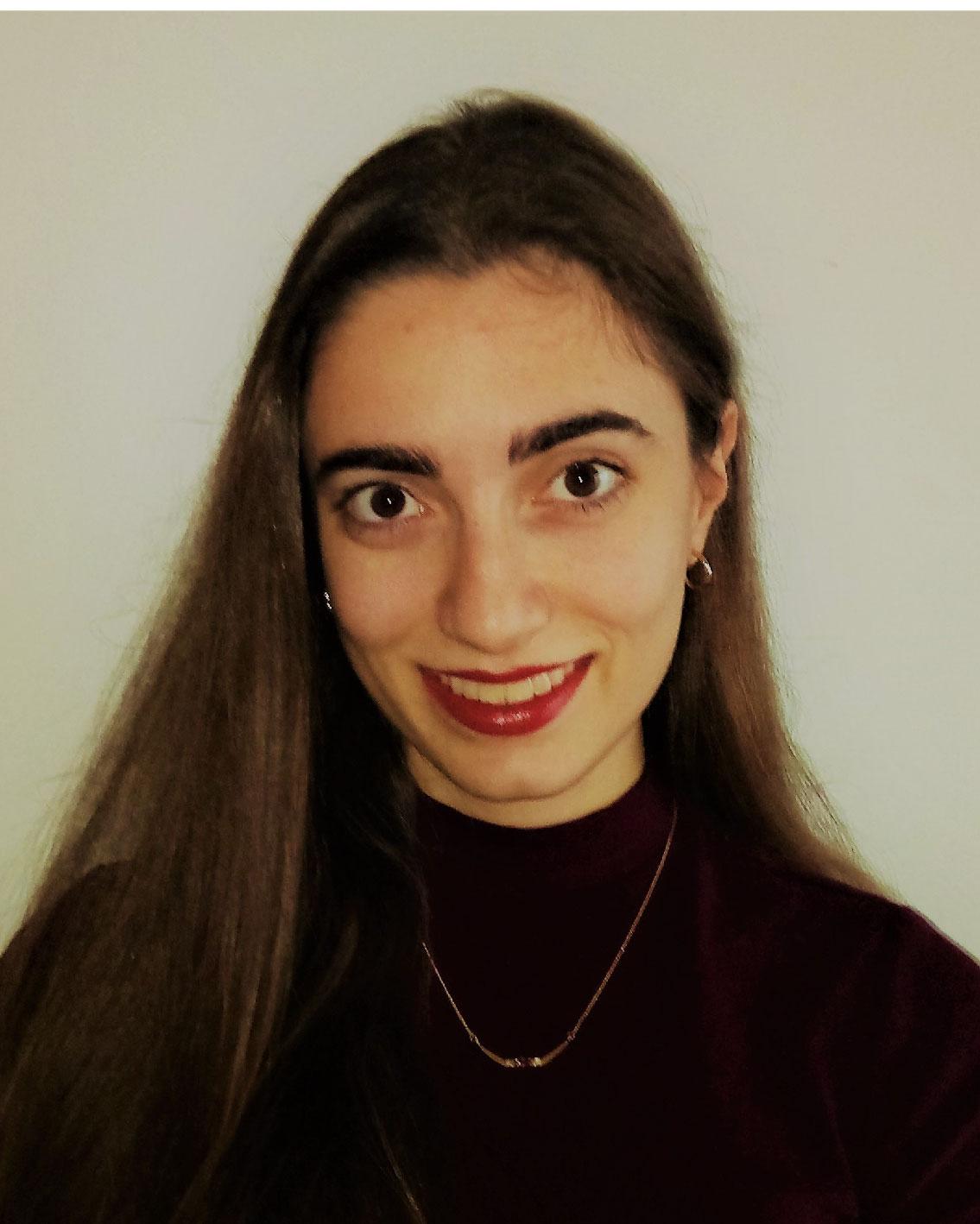 Konstantina-Maria Giannakopoulou
