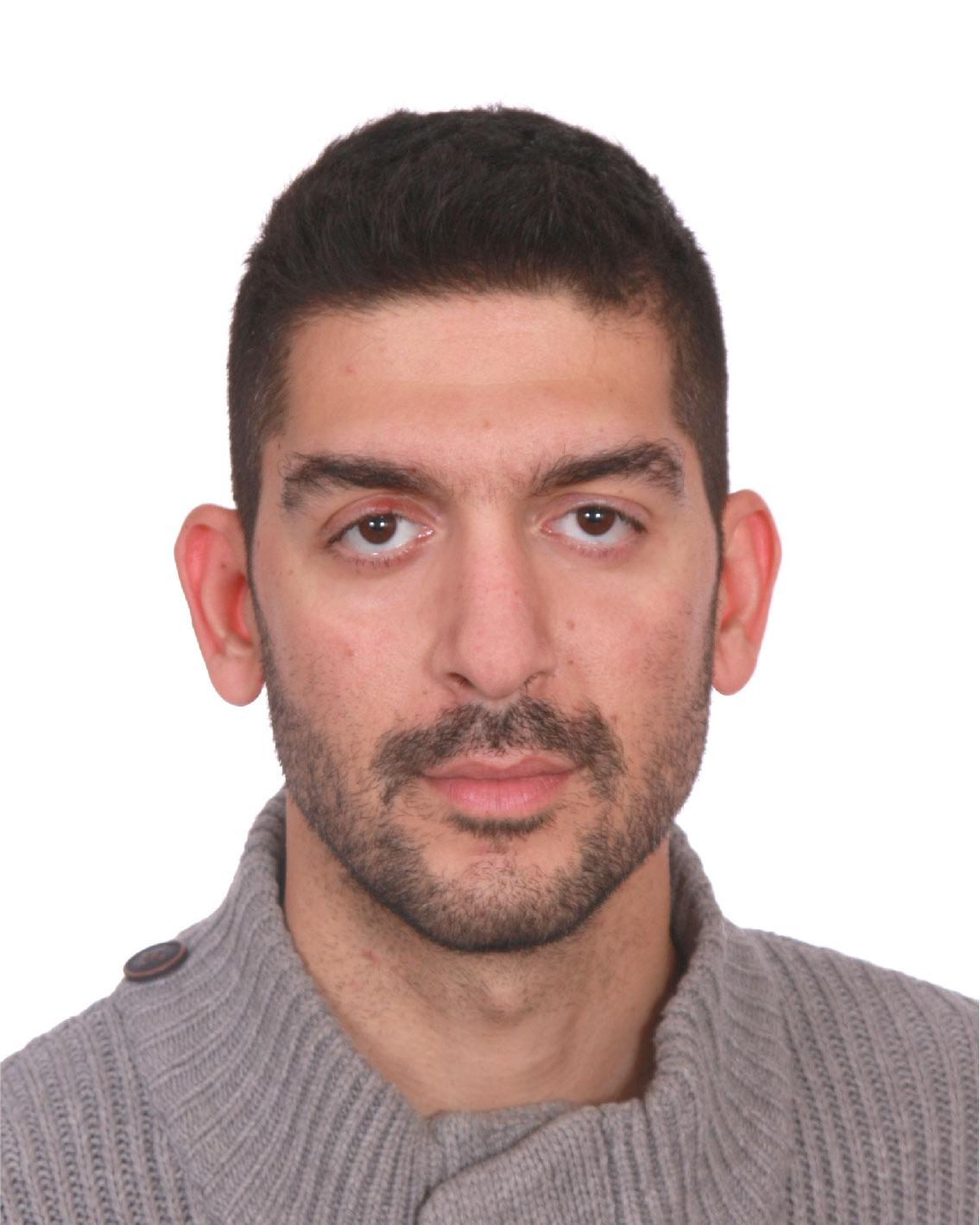 Nikolaos Peppes
