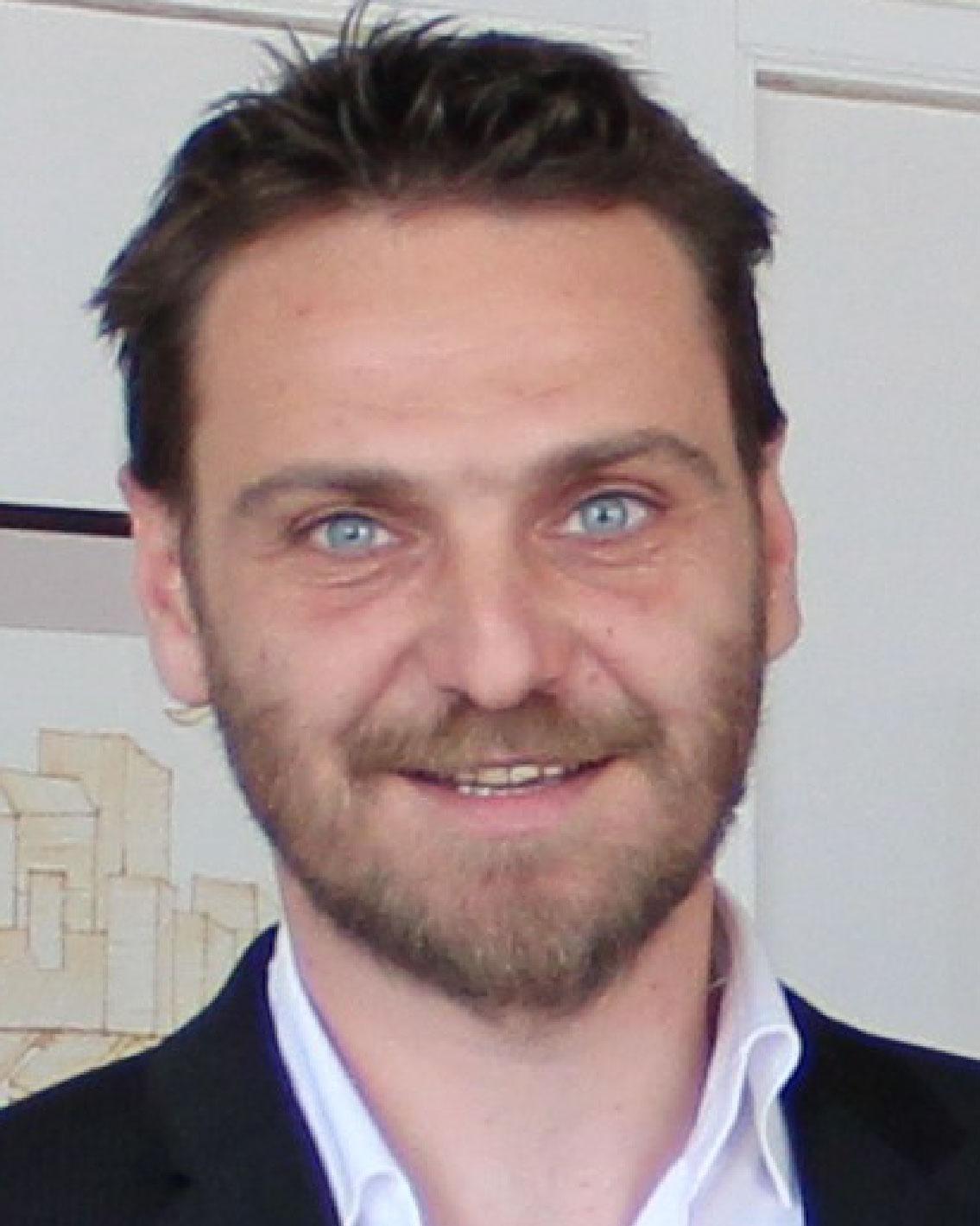 Panagiotis Tsakanikas