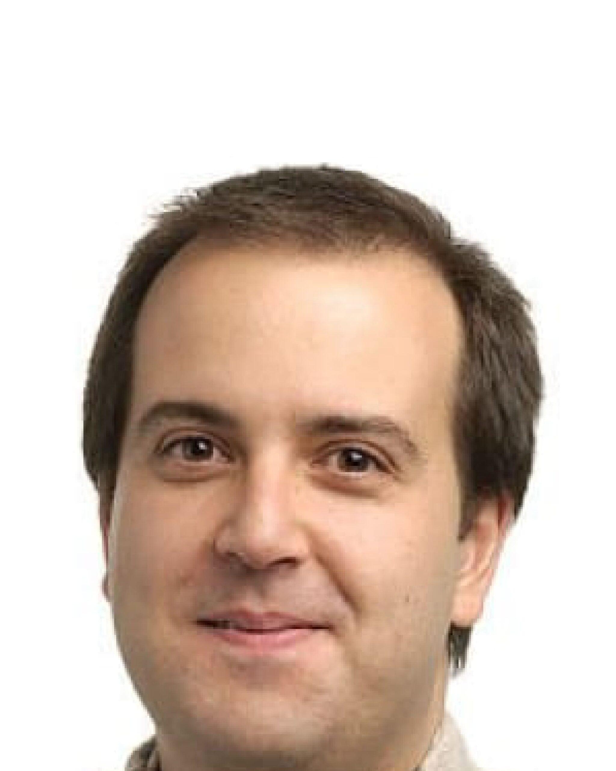 Marcos X. Álvarez Cid