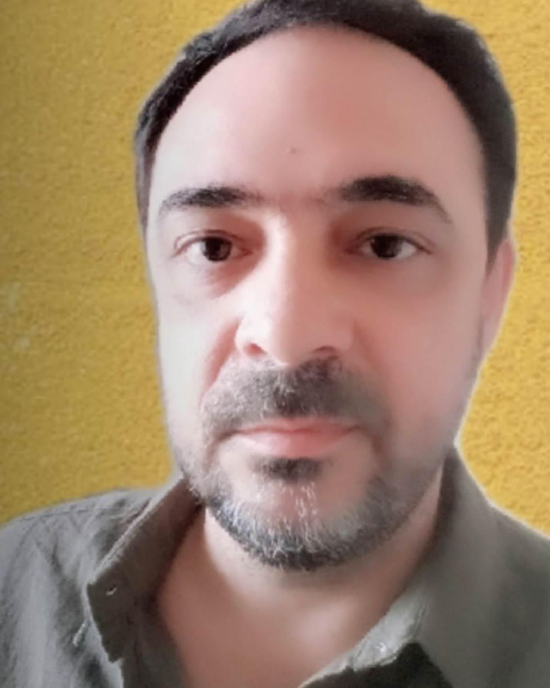 George Koutalieris
