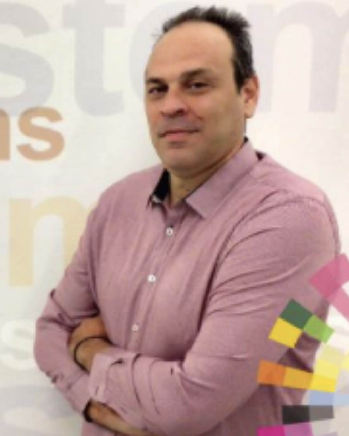 Ilias Aliferis