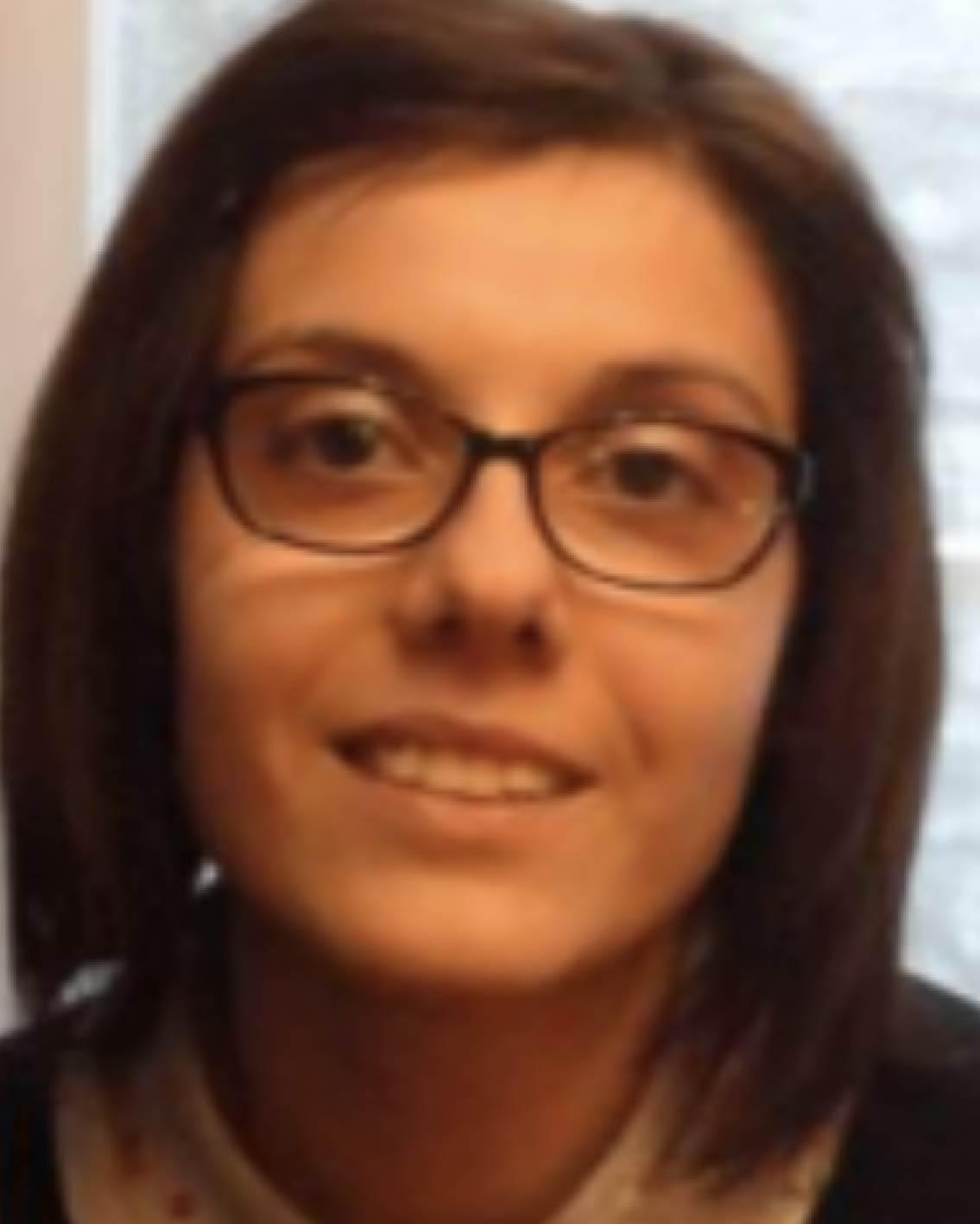 Ribigan (Mergeani) Athena Cristina