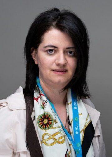 Dr. Anatasia Bougea