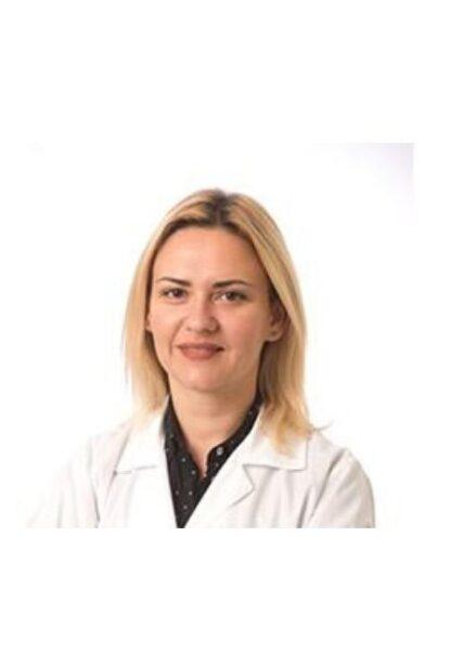 Athina Maria Simitsi