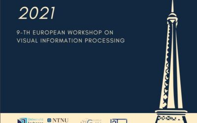 ALAMEDA's Dissemination at EUVIP 2021 Workshop