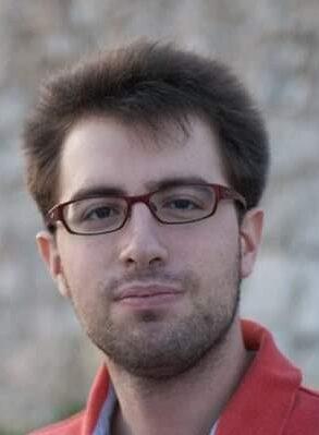 Dr. Nikolaos Papagiannakis