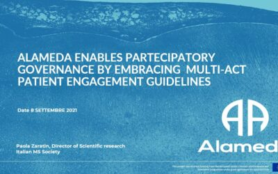 ALAMEDA activates the Engagement Coordination Team (ECT) for participatory governance in the project